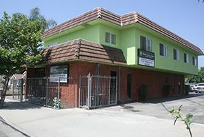 San Fernando Office