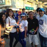 Kids 4 Dodgers Baseball Event